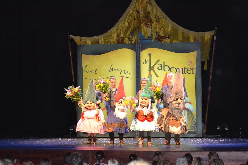 De Kabouter - Theater Terra